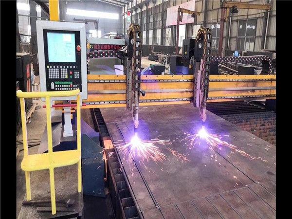 High Precision 1530 Small CNC Plasma Cutting Machine
