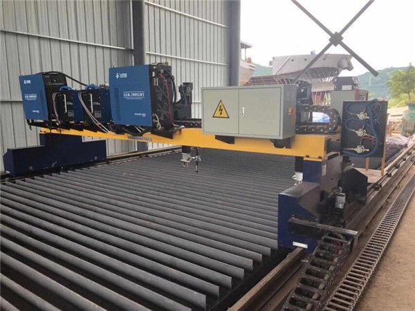 Hot Sale Metal Plate CNC Flame Gas Cutting Machine