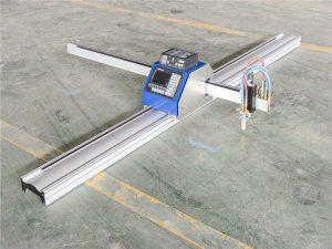 د فولادو / فلزاتو کمولو کم قیمت CNC پلازما پرې کولو ماشین 1530 جنان په ټوله نړۍ کې cnc صادر کړی